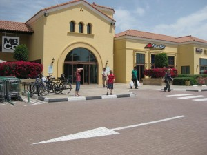Arabian Ranches towncenter